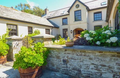 Last Minute Cottages - Charming Cornwall Cottage S83814