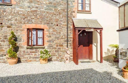 Last Minute Cottages - Lovely Langdon Cottage S85980