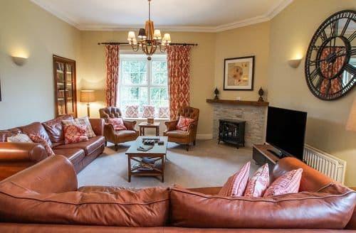 Big Cottages - Lovely Grasmere Cottage S93573