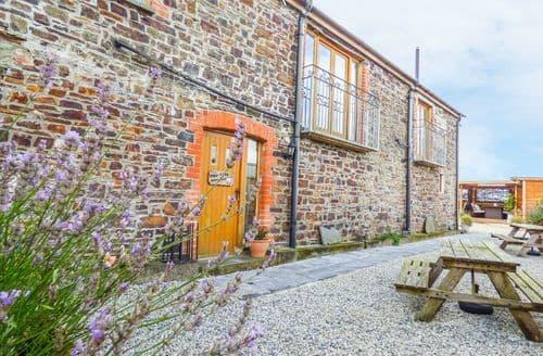 Last Minute Cottages - Luxury Cornwall Cottage S85982
