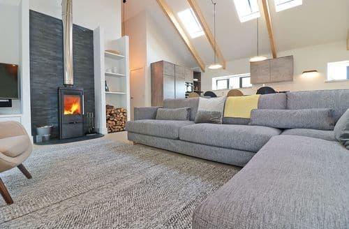 Last Minute Cottages - Excellent Cornwall Cottage S85947