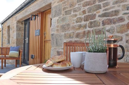 Last Minute Cottages - Superb Cornwall Cottage S85985