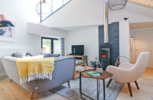 Last Minute Cottages - Charming Cornwall Cottage S86070