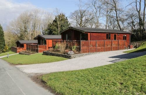 Last Minute Cottages - Ash Lodge - Willow