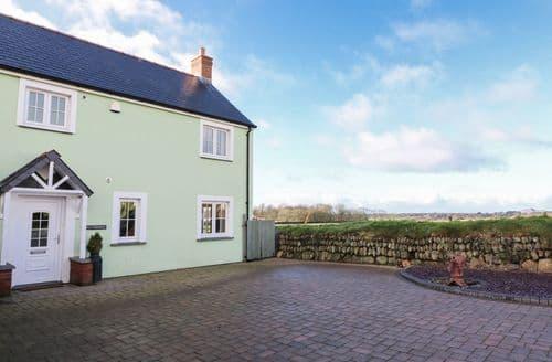 Big Cottages - Delightful Solva Cottage S92868