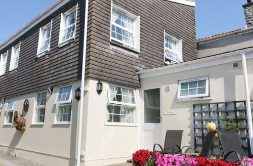 Last Minute Cottages - Wonderful Mullion Cottage S92867