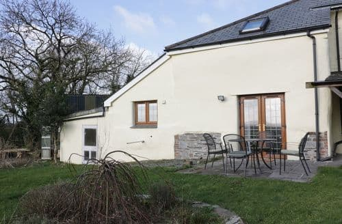 Last Minute Cottages - Delightful Cornwall Cottage S93837