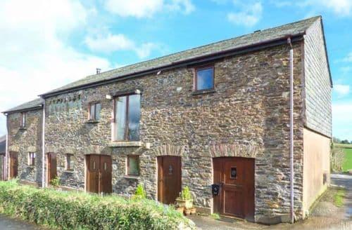 Last Minute Cottages - Luxury Morval Cottage S79229