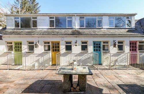 Last Minute Cottages - Superb Mawgan Cottage S94991
