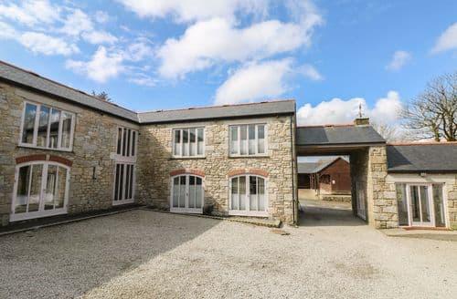 Last Minute Cottages - Superb Cornwall Cottage S96828