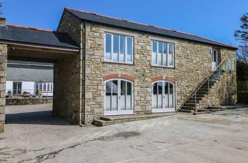Last Minute Cottages - Quaint Cornwall Cottage S96827