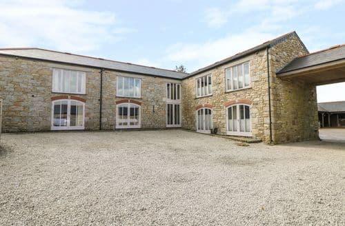 Last Minute Cottages - Excellent Cornwall Cottage S96829