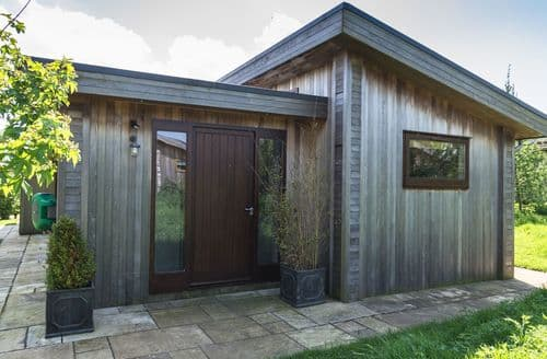 Big Cottages - Wonderful Oakham Cottage S98904