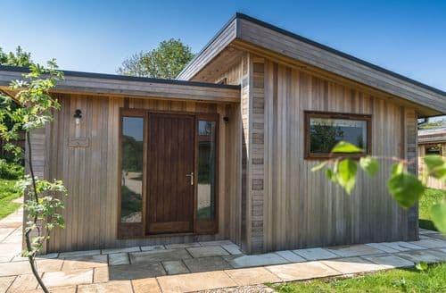 Big Cottages - Tasteful Oakham Cottage S98906