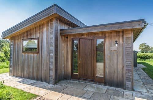 Big Cottages - Quaint Oakham Cottage S98908