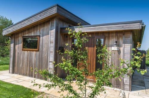 Big Cottages - Beautiful Oakham Cottage S98907