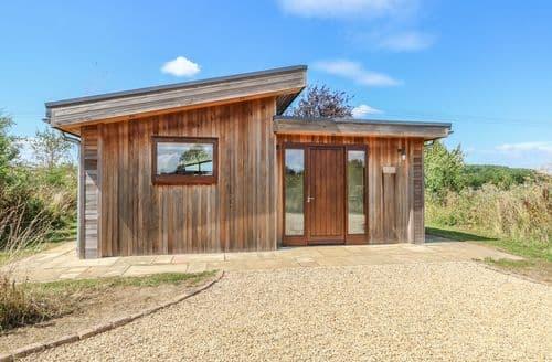 Big Cottages - Beautiful Oakham Cottage S114257