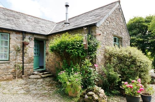 Last Minute Cottages - Attractive Cornwall Cottage S104453