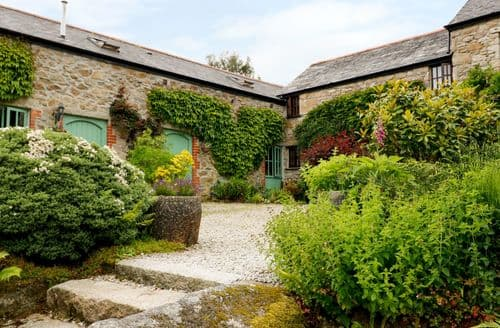 Last Minute Cottages - Superb Cornwall Cottage S104454
