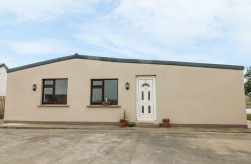 Big Cottages - Lovely Wicklow Cottage S105028