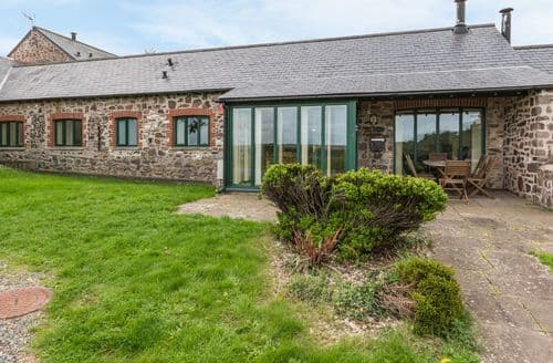 Big Cottages - Luxury St Ishmael's Cottage S121901