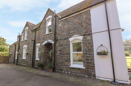 Last Minute Cottages - Attractive Llangeitho Cottage S122223