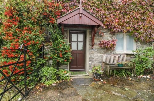 Last Minute Cottages - Inviting Lorton Cottage S122577
