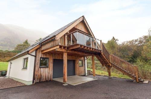 Last Minute Cottages - Attractive Ardgour Cottage S122582