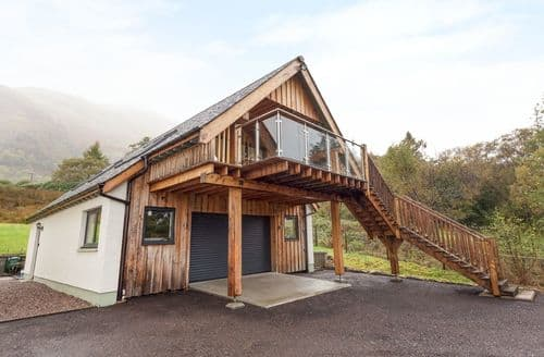 Last Minute Cottages - Captivating Ardgour Cottage S122589