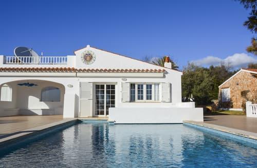Big Cottages - Delightful Maó Cottage S116068