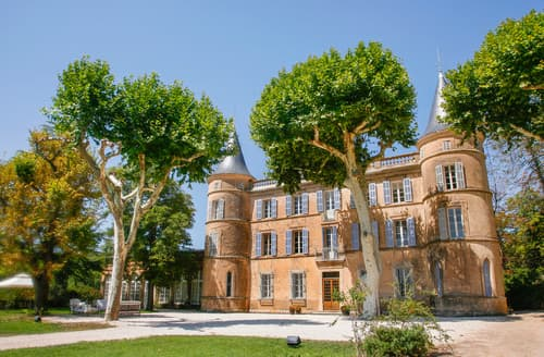 Last Minute Cottages - Chateau Villermaux