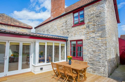Last Minute Cottages - Inviting Cossington Cottage S59971