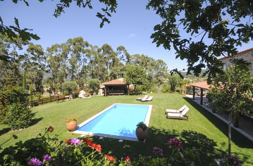 Last Minute Cottages - Villa Adelaide
