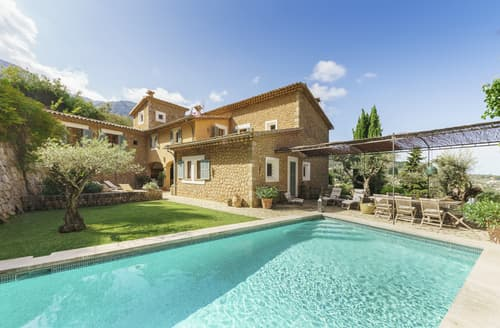 Last Minute Cottages - Beautiful Mallorca Cottage S115826