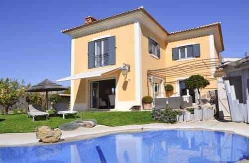 Last Minute Cottages - Villa Catina