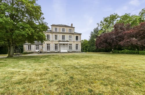 Last Minute Cottages - Chateau De Macque
