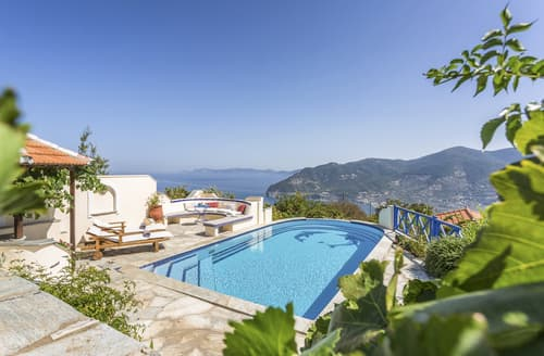 Last Minute Cottages - Attractive Skopelos Cottage S116428
