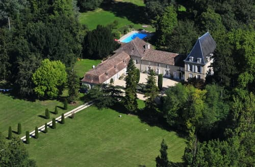 Last Minute Cottages - Chateau De Simon