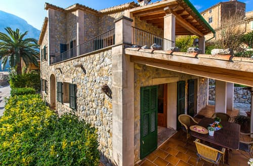 Last Minute Cottages - Luxury Mallorca Cottage S115820
