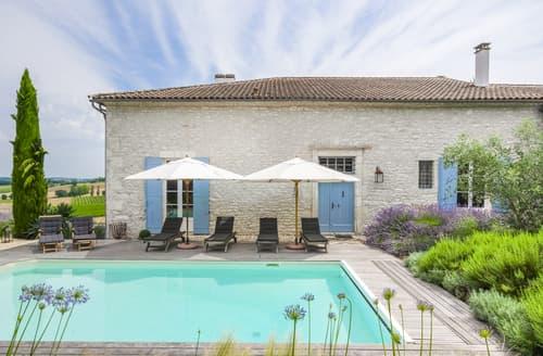 Last Minute Cottages - Tasteful Loubès Bernac Cottage S116311