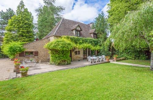 Last Minute Cottages - Le Rosseau Cottage