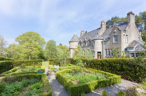 Big Cottages - Loch Lomond Manor
