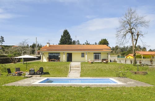 Last Minute Cottages - Luxury Viana Do Castelo  Cottage S116550