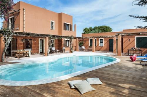 Last Minute Cottages - Luxury Marsala (Tp) Cottage S115931