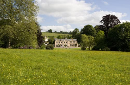 Last Minute Cottages - Welsh Manor House
