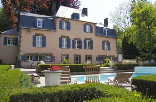 Last Minute Cottages - Superb Mezilles  Cottage S116680