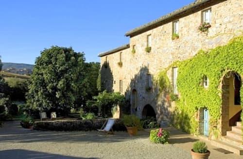 Last Minute Cottages - Exquisite Monticiano (Si) Cottage S114910