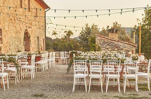 Big Cottages - Beautiful Volterra (Pi) Cottage S115153