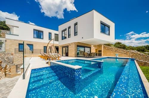 Last Minute Cottages - Villa Zlato Biser