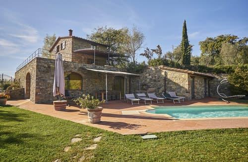 Last Minute Cottages - Luxury Siena Cottage S115947